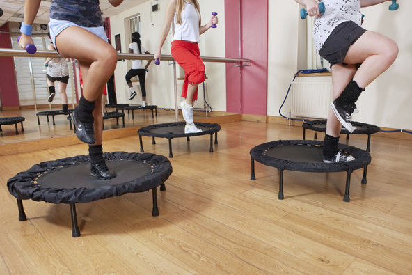 Benefits of Trampoline Exercise That Lets You Bounce Your Way to Better Health