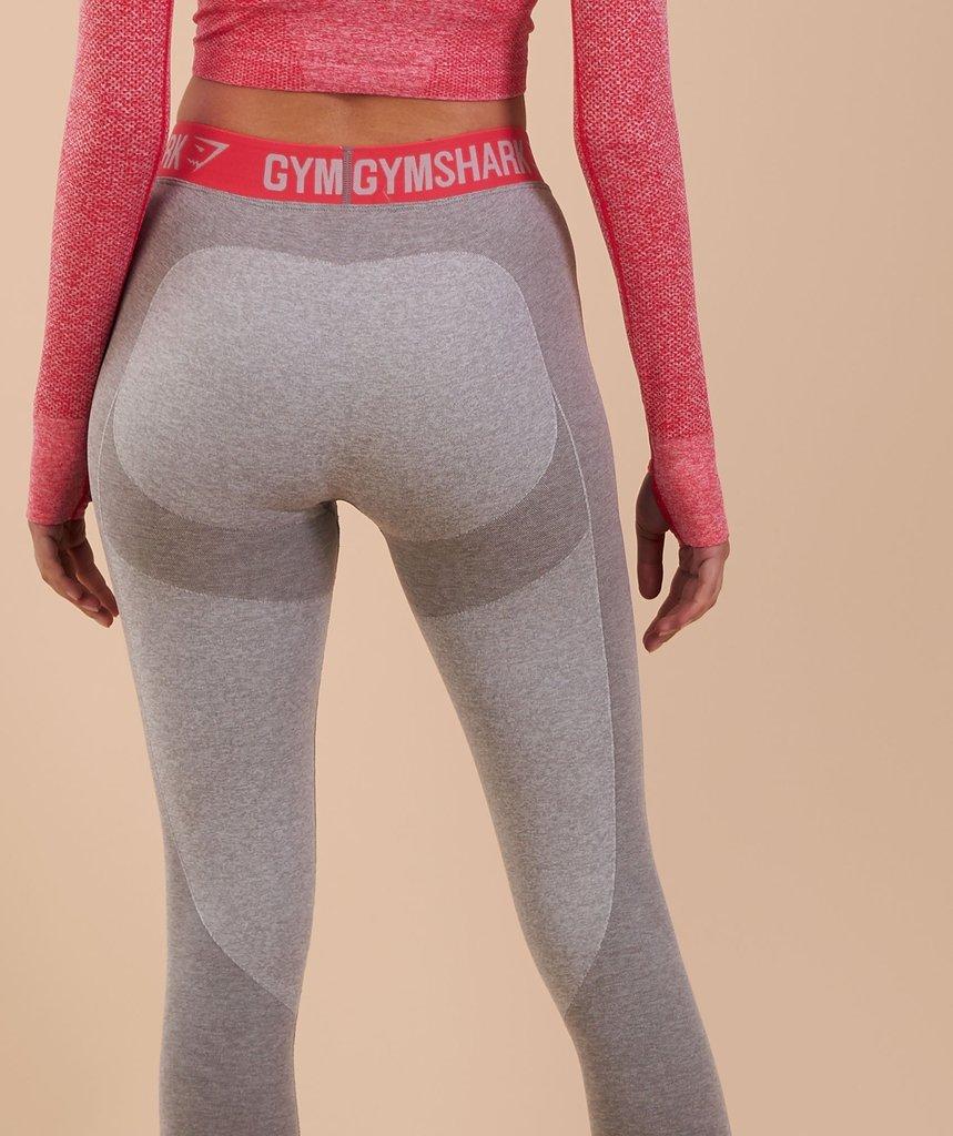 Gymshark Flex Leggings Review