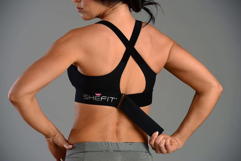 155e53a769219 SheFit Ultimate Sports Bra Review - Vivotion.com