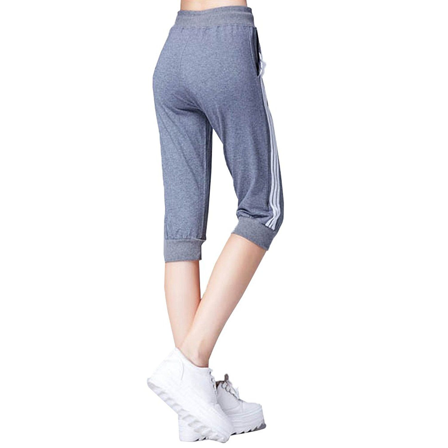Types of Workout Joggers Great for Every Kind of Fitness Activity