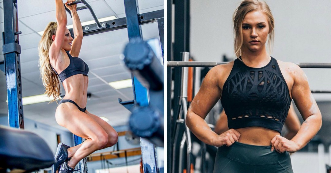 Follow These 6 Hottest Female Fitness Models 2018 and Get Inspired