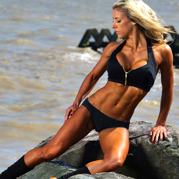 ICYMI: These Hottest Female Fitness Models in the UK Will Inspire You to Be Fit