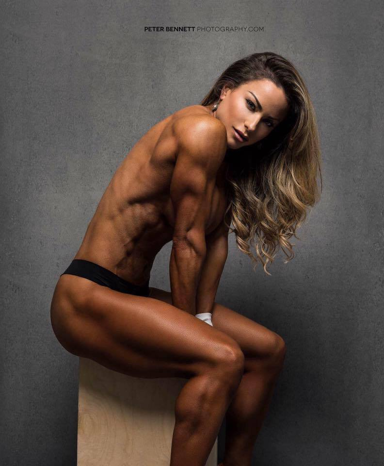 official photos 503cd c39e2 ICYMI: These Hottest Female Fitness Models in the UK Will Inspire You to Be  Fit