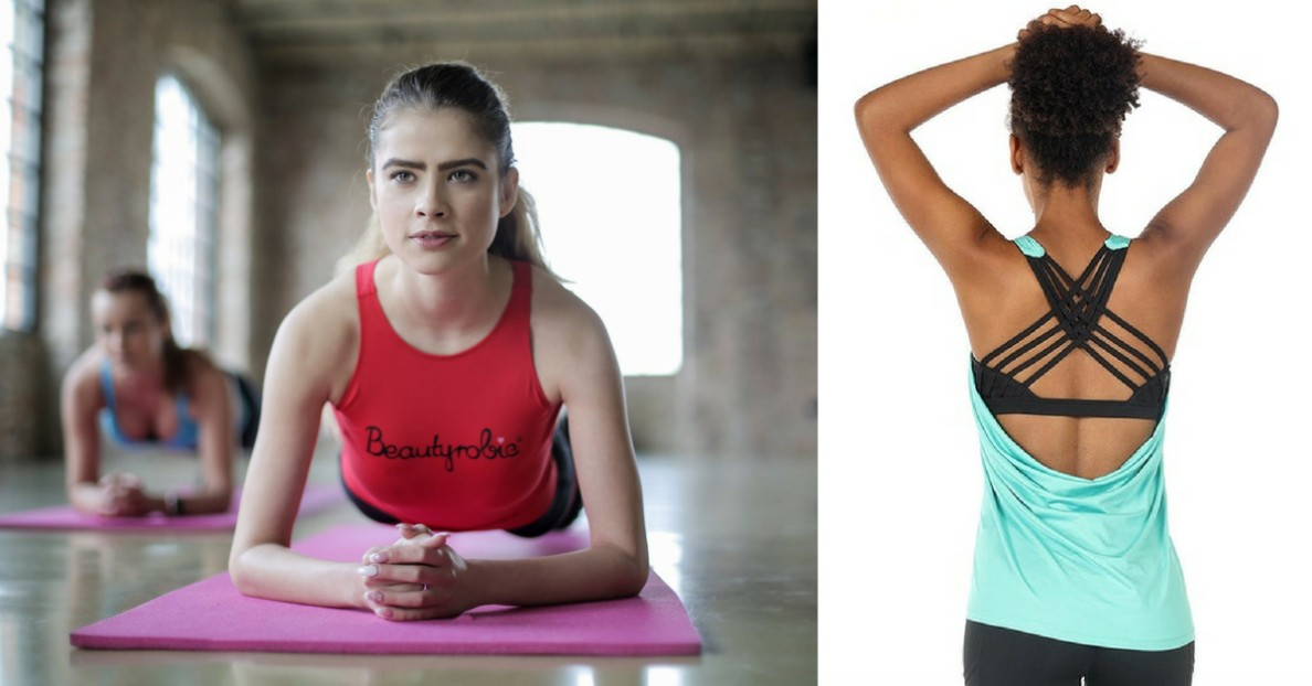 Workout Tank Tops: The Qualities You Should Look For