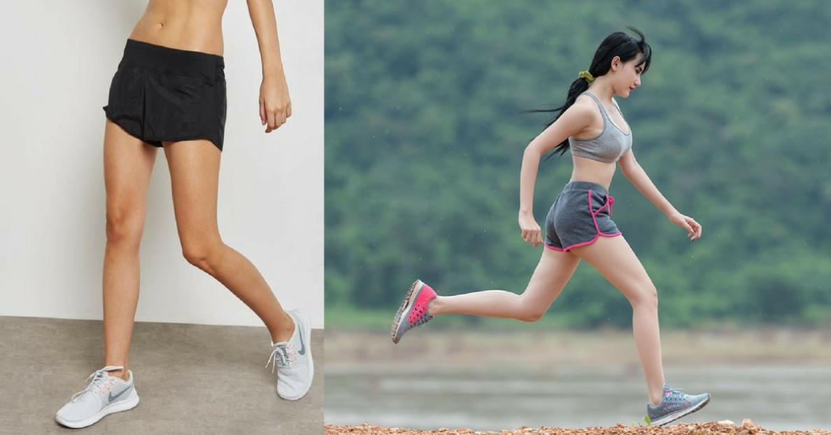 What to Look for in Choosing the Best Running Shorts