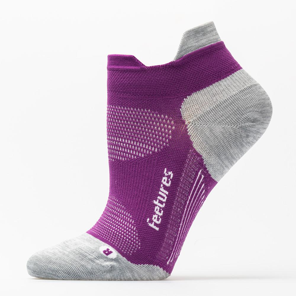 Feetures Elite Ultra Light No Show Tab Sock Review