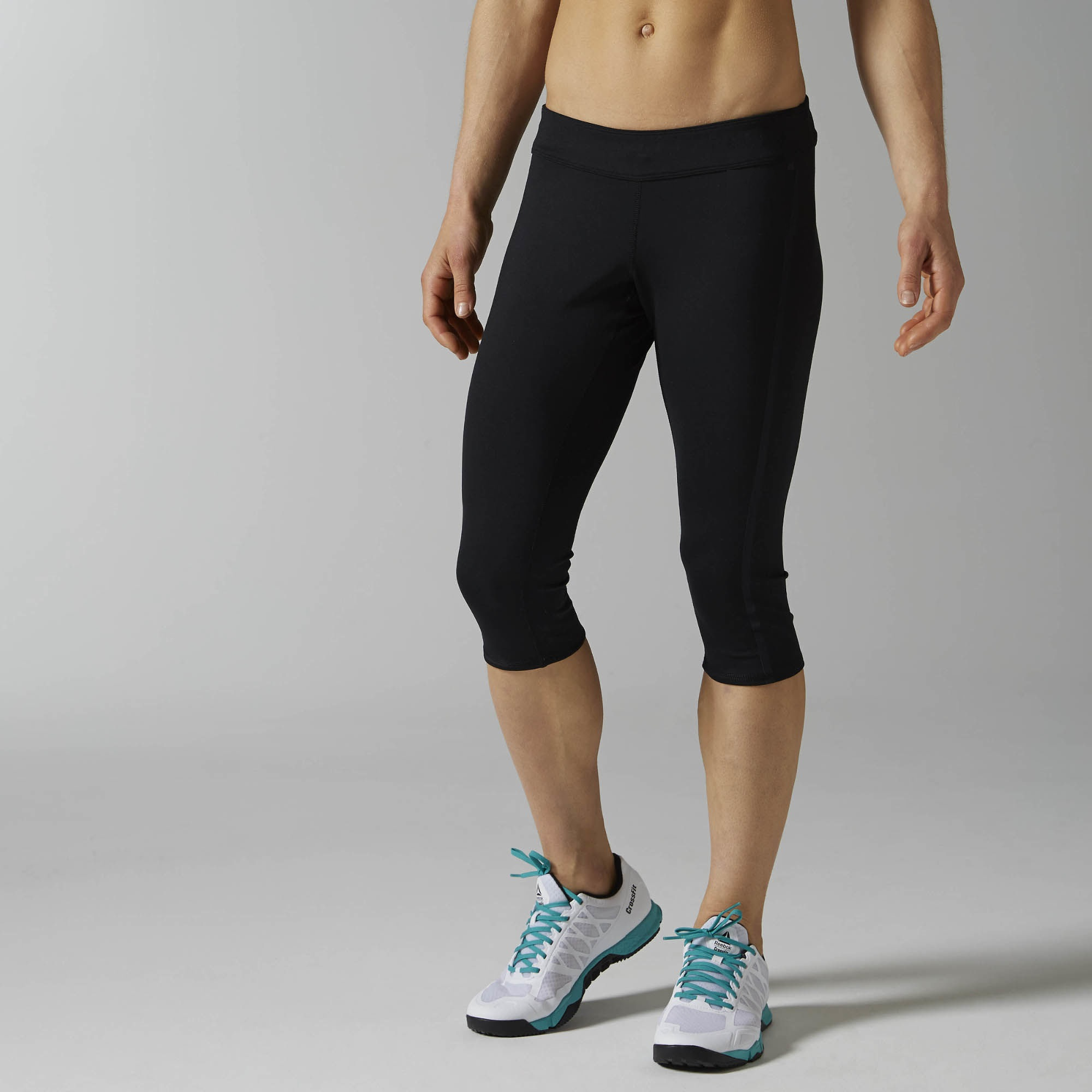 All Kinds of Workout Bottoms for Every Woman's Fitness Needs