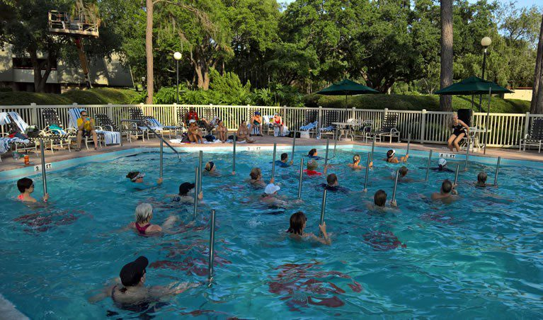 Benefits of Aqua Pole Fitness: It's the New Way to Get Fit