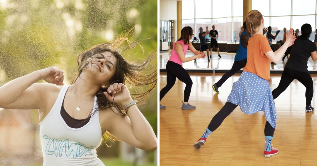 Let's Dance the Night Away with These Amazing Benefits of Zumba