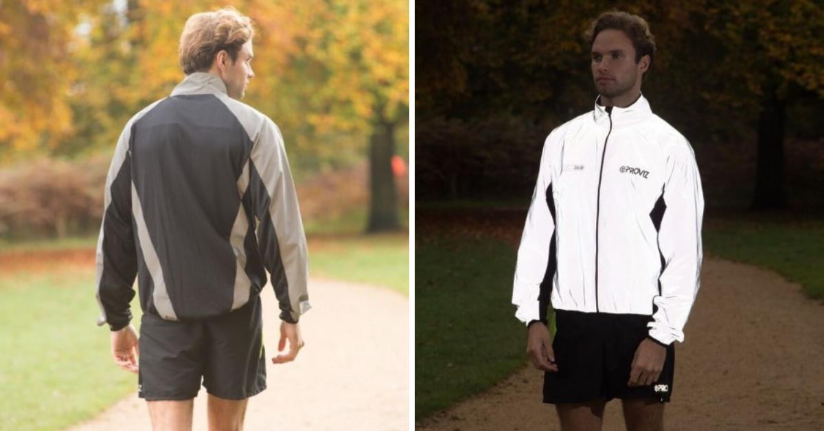 Proviz REFLECT360 Running Jacket Review