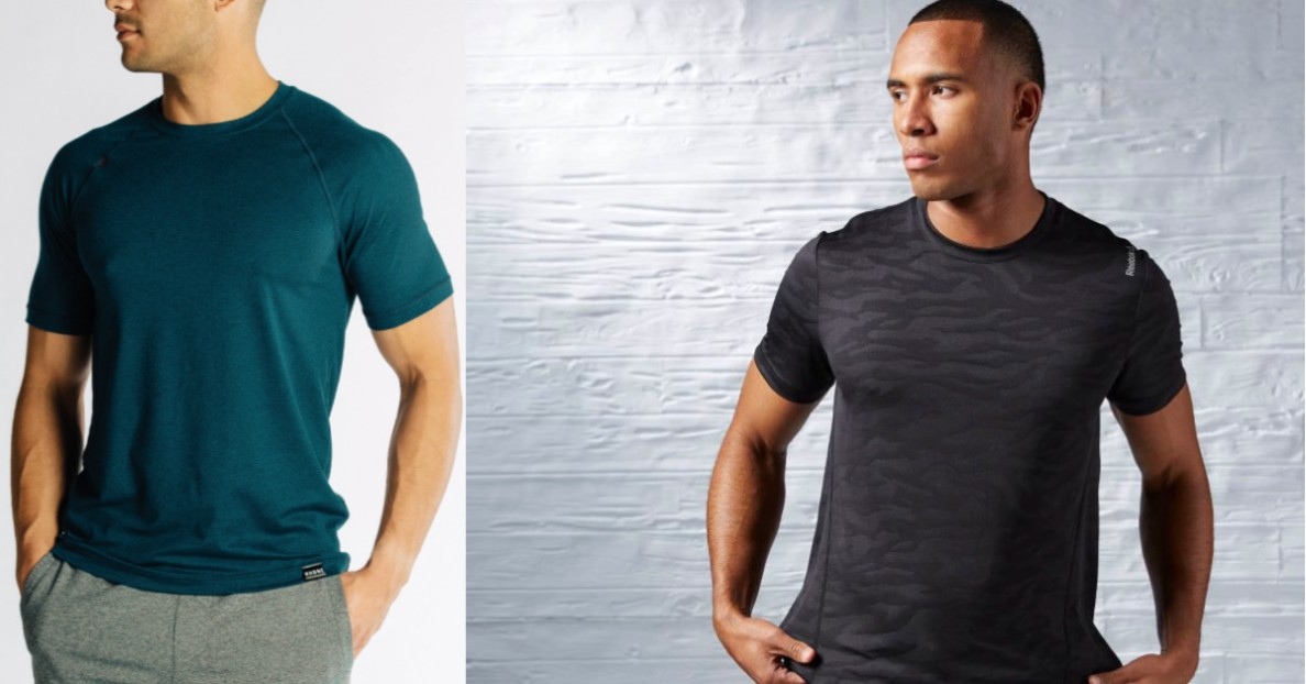 Qualities to Look for in Choosing the Best Workout Shirt