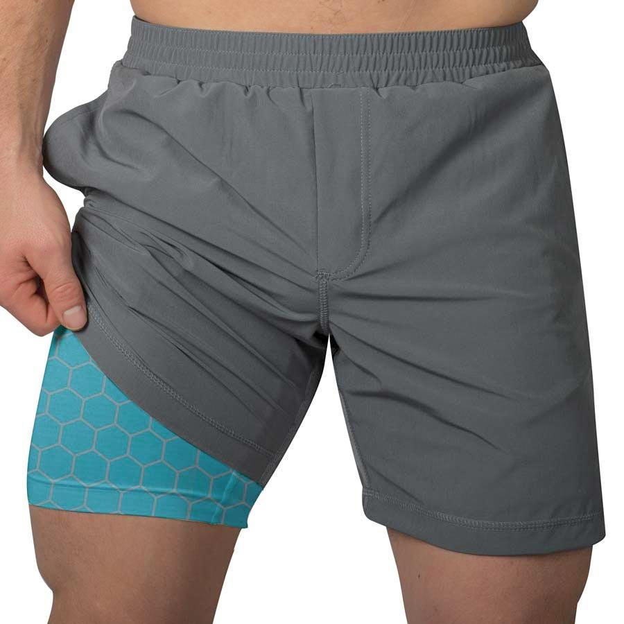Here are the Most Helpful Ways to Prevent Chafing in Men's Gym Shorts