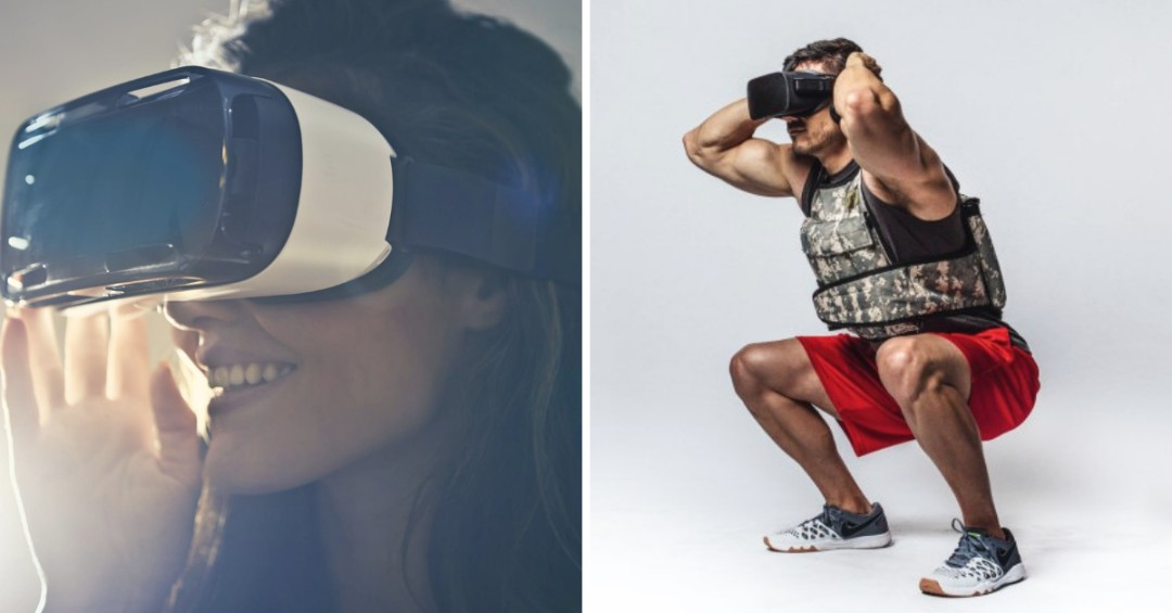 Vr Fitness Top 7 Best Vr Fitness Games For A Total Body