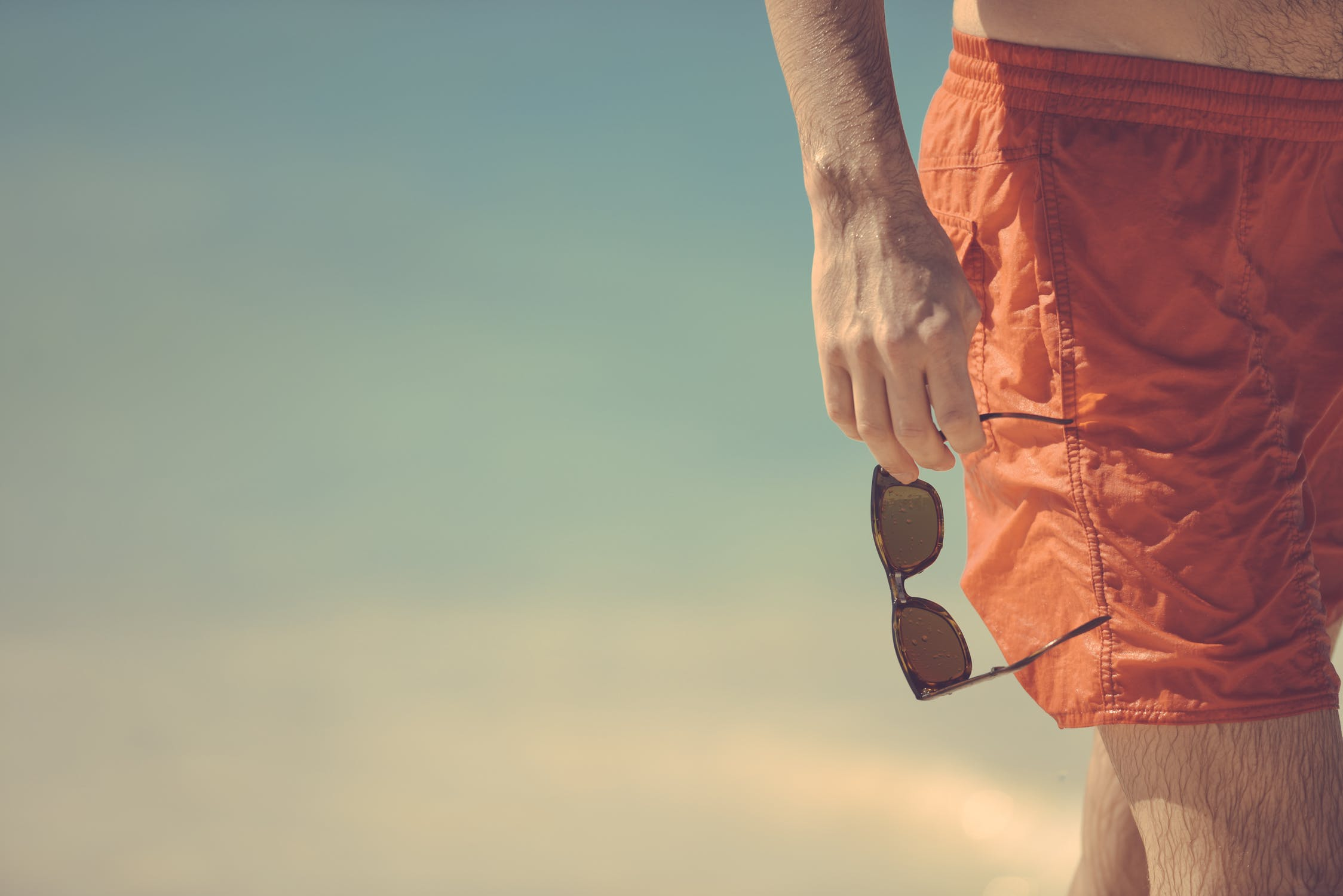Things to Consider in Buying the Perfect Swimwear for Men