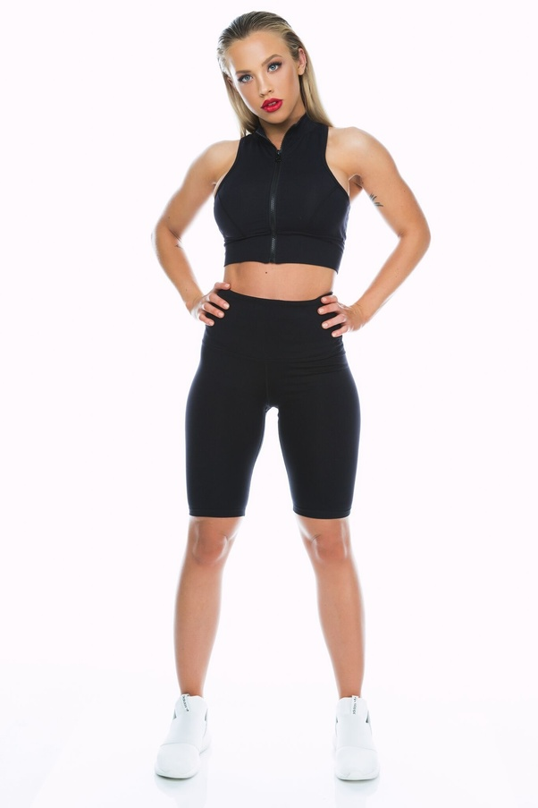 Importance of Wearing the Perfect Workout Bottoms for Women