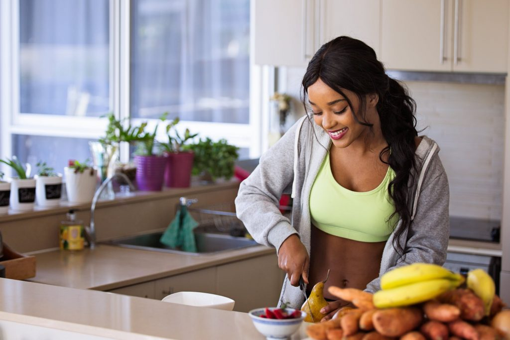Healthy Foods You Should Eat Before, During and After Workouts