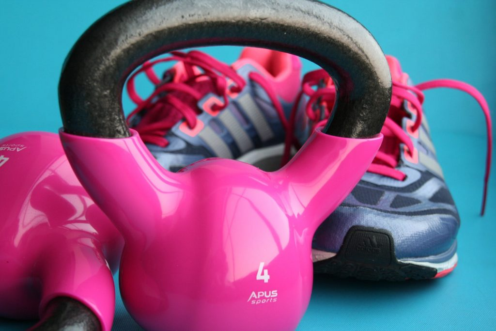 Try These 14 Best Kettlebell Exercises for a Total-Body Transformation