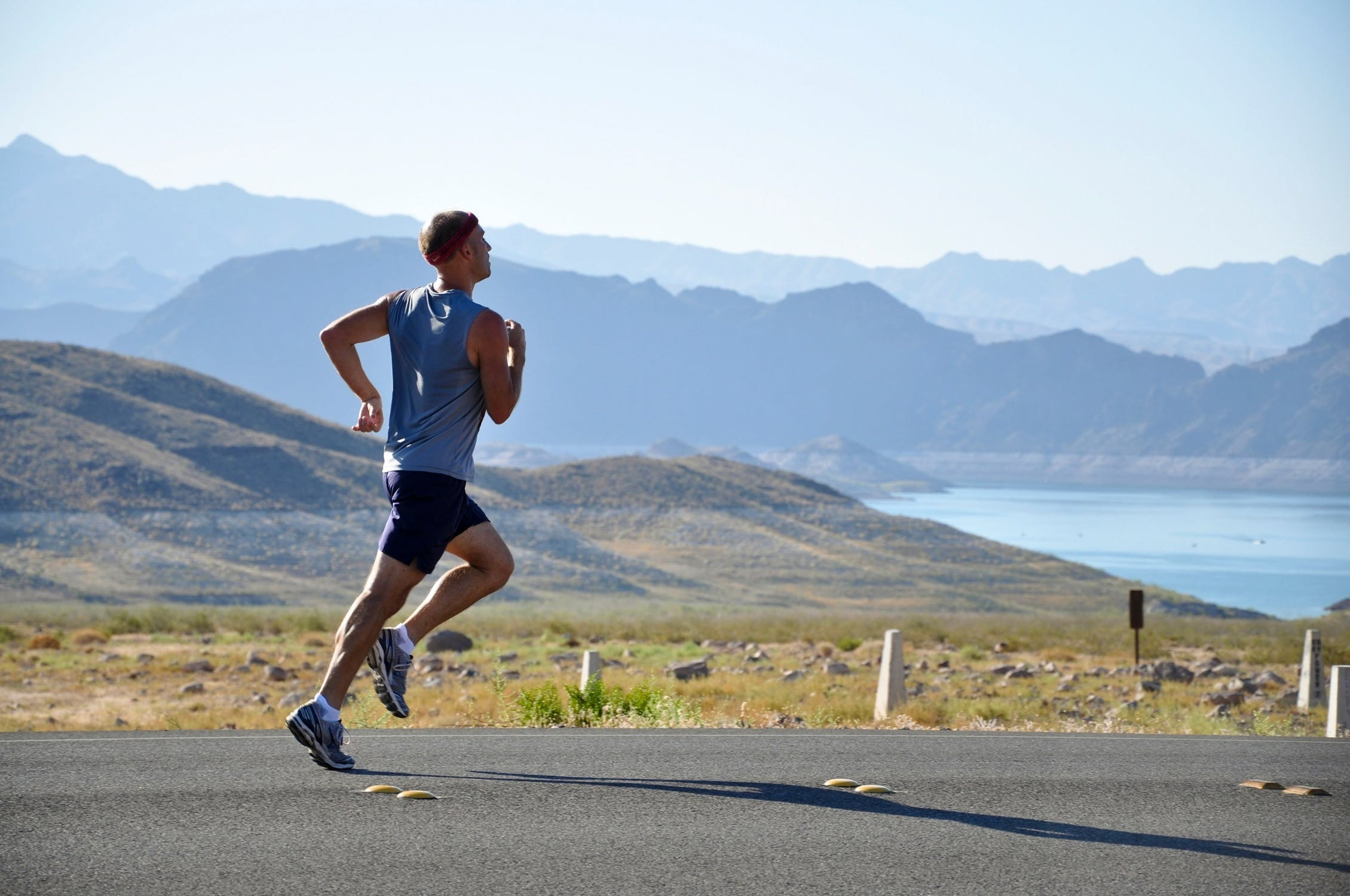 Running Away from Fats and Calories? Try These 3 Effective Fat Burning Running Workouts