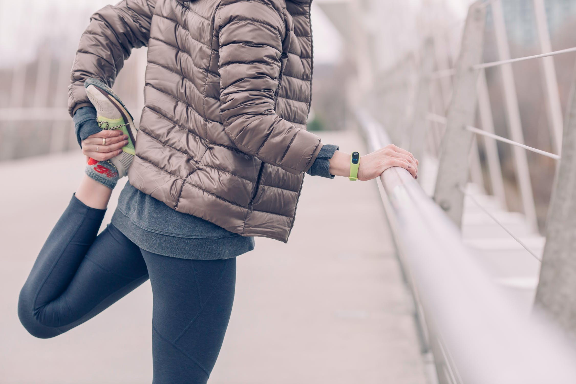 Benefits of Wearing the Perfect Thermal Running Jacket