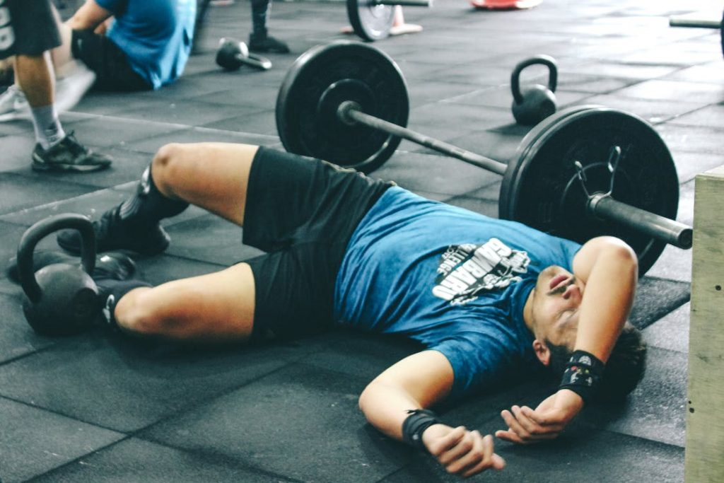 Learn More about the Gym Etiquette: The Seven Deadly Sins