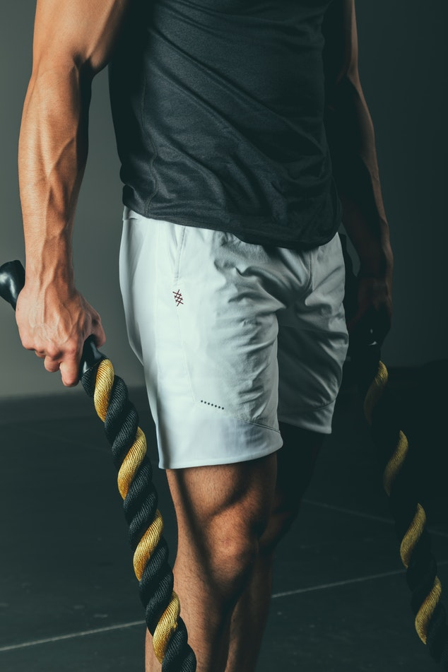 Types of Workout Shorts Best for Every Sport and Fitness