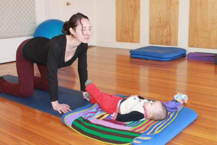 5 Best Postnatal Exercises for Mothers