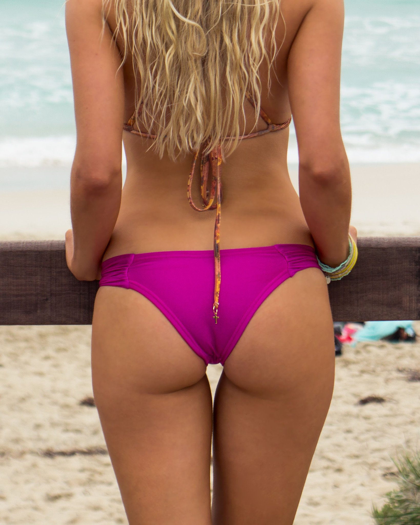Types of Bikini Bottoms Best For Every Kind of Water Sport