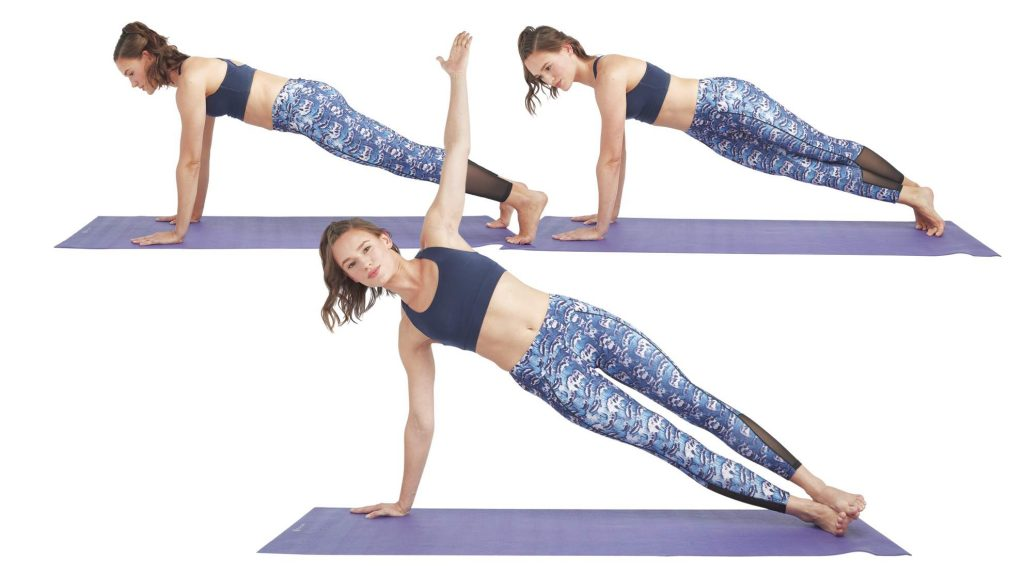 Checkout This At-Home Pilates Workout Routine for Beginners