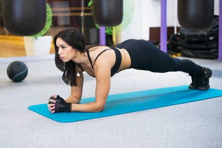 Tone Your Entire Body with These 5 Easy Plank Exercises