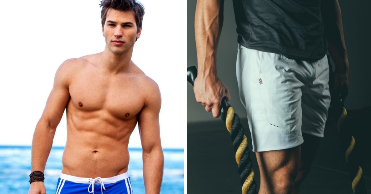 Importance of Wearing Men's Underwear During Workout