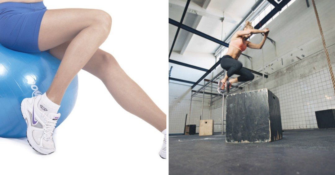 Make Your Leg Day More Interesting with These Leg Exercises at Home