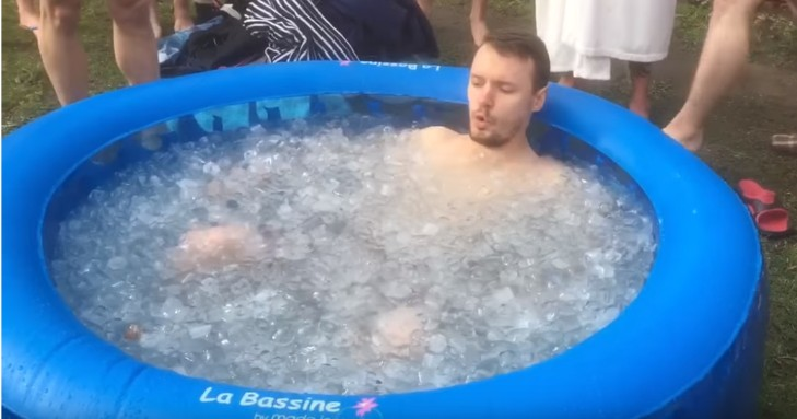 The Pros and Cons of Taking a Ice Bath After Exercise