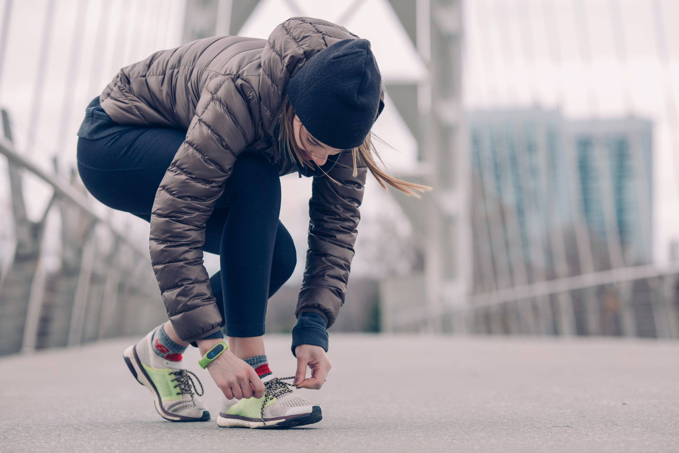 Ultimate Guide in Choosing Your Perfect Running Socks