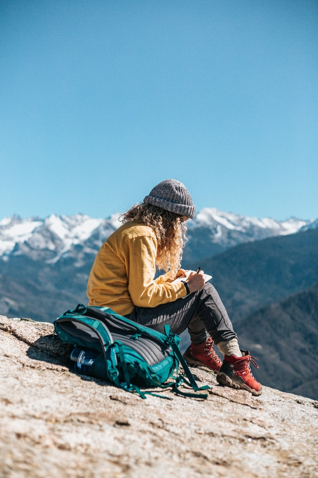 How to Choose Your Ideal Hiking Socks