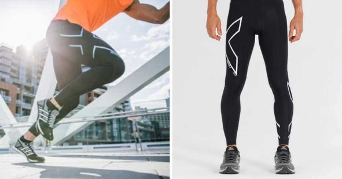 2XU ICE X Compression Tights Review