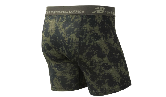 New Balance Fresh 6-Inch Boxer Brief Review