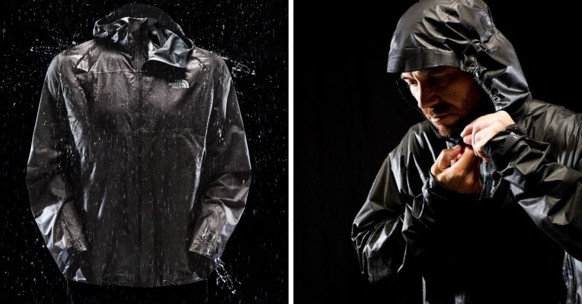 The North Face HyperAir Gore-Tex Jacket Review