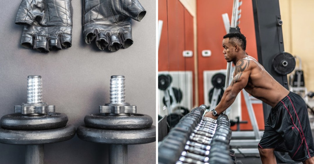 Train Your Shoulders with These 5 Most Effective Shoulder Dumbbell Exercises