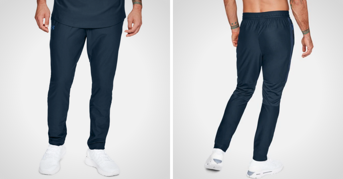 Under Armour Men's UA Vanish Trousers Review