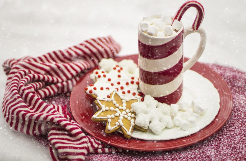 These Calories Are Hiding In Your Favourite Christmas Drinks
