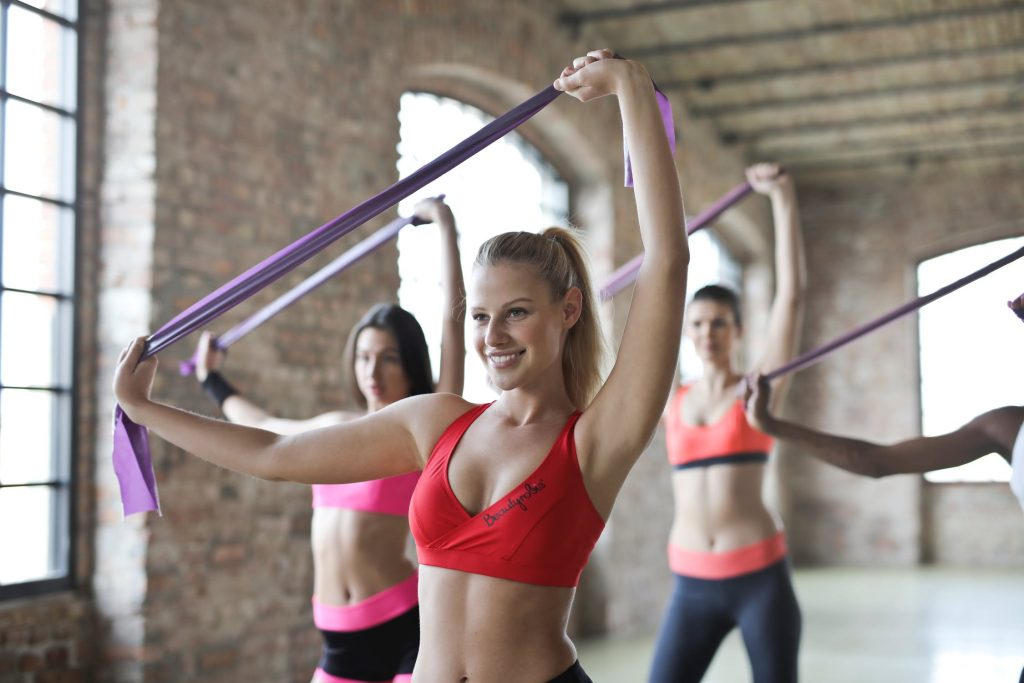 Check out These Five Fitness Tools That Can Revitalize Your Fitness Program