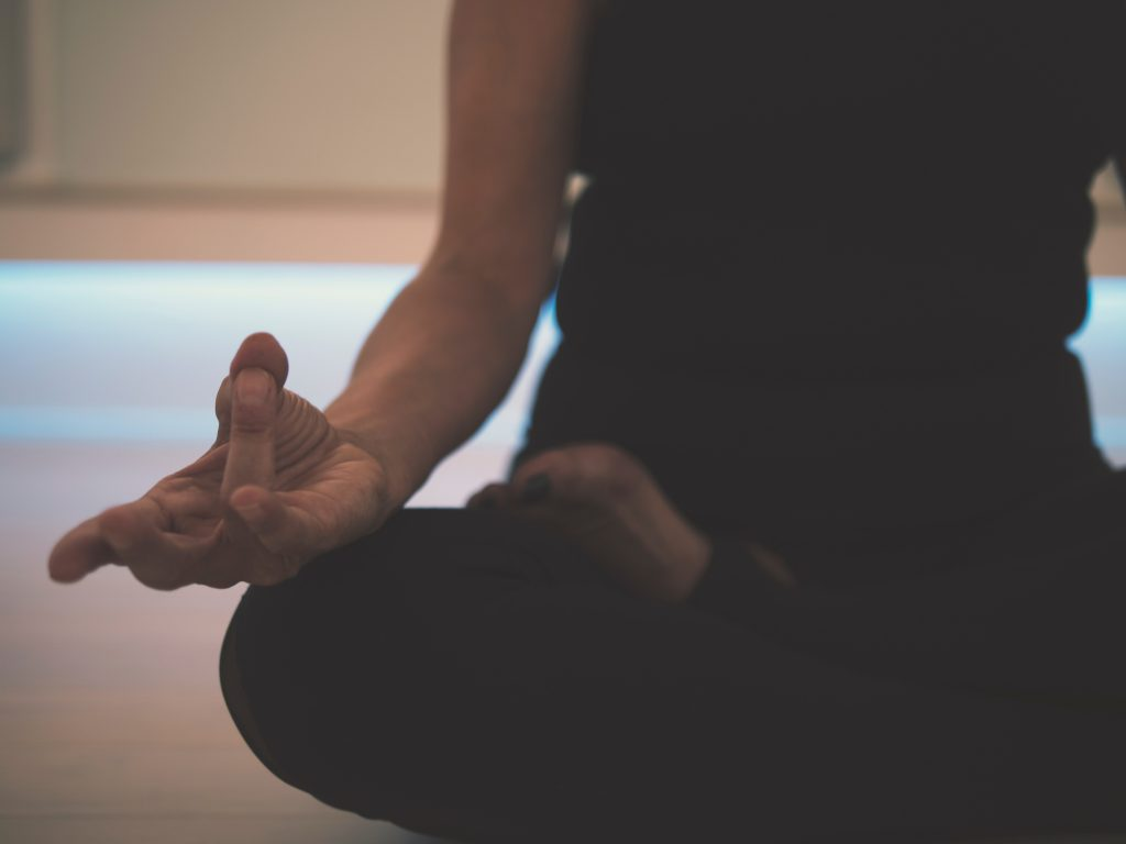 6 Benefits of Mindfulness and Meditation on Your Athletic Performance