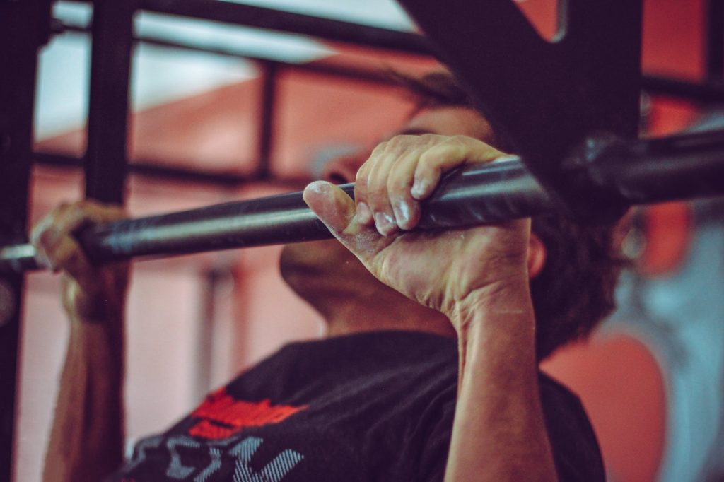 The 11 Types of Gym Goers – Are You One of Them?