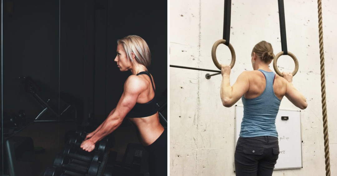 Sexy Toned Arms Workout: At-Home Five Best Arms Workout