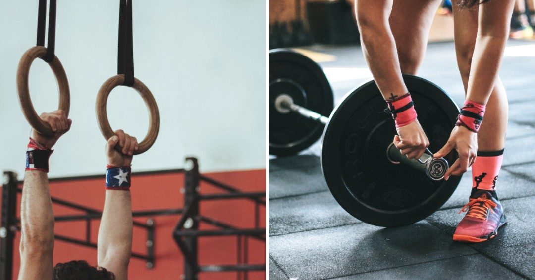 The Ultimate 15-Minute Guide to Metabolic Resistance Workout