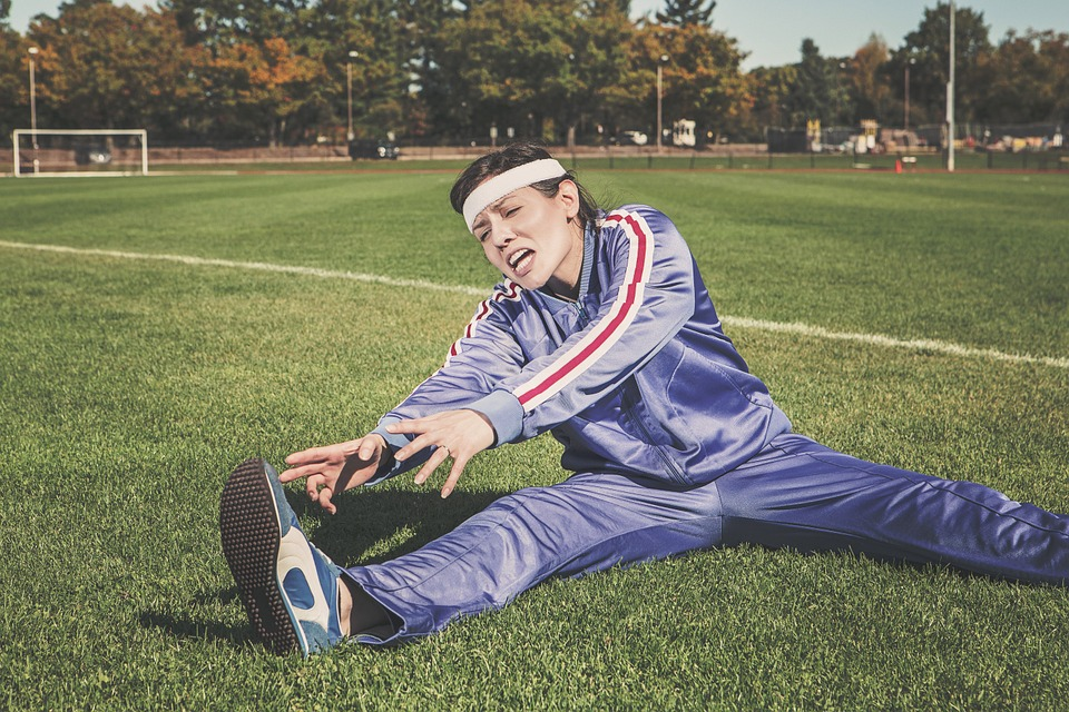 Top 5 Hilarious Reasons Why People Don't Exercise