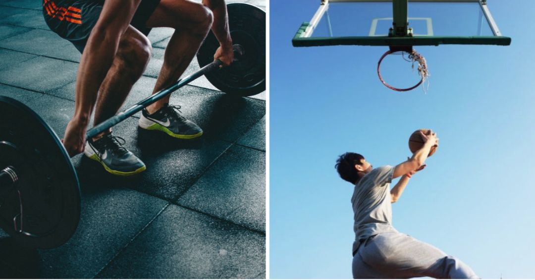 Sport Workout: Here's Why Playing a Sport Should Be Your Current Workout