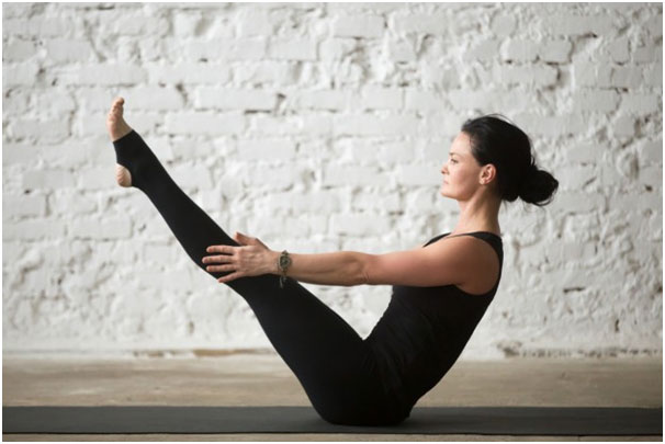 Yoga Poses Online