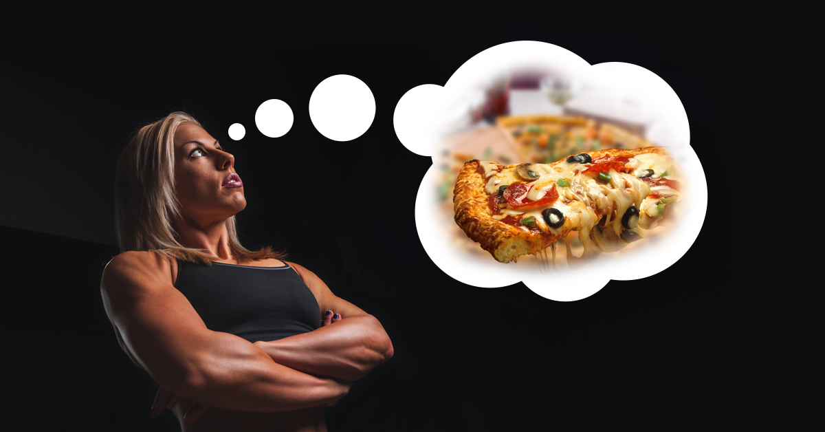 6-ways-motivated-exercise-regularly-fit-woman-thinking-of-pizza