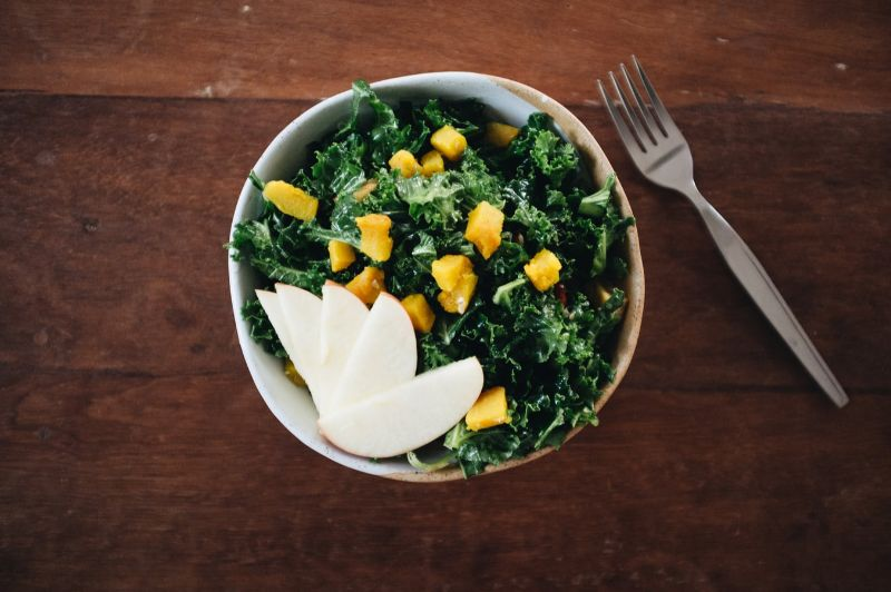 foods-you-should-avoid-before-workout-10-kale
